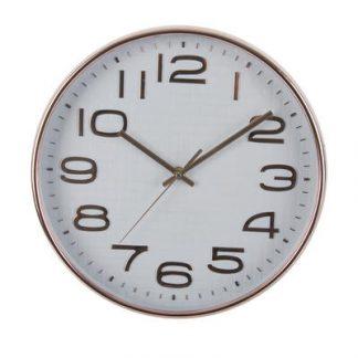 190-98731 okrugli zidni sat 30cm